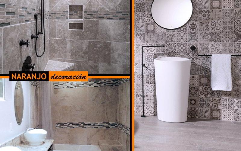 Los Azulejos:Comprar baño a medida en Granada