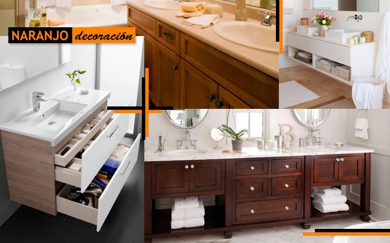 Muebles Para Baño Pequeno:Muebles de Baño en Granada Grandes o Pequeños