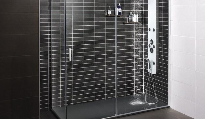 Consejos para elegir la mampara de ducha correcta - Decoradores en granada ...