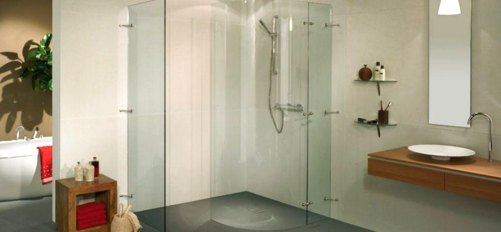 Caracter sticas y componentes de las mamparas ducha - Comprar mamparas de ducha ...