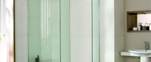 Tipos de cristales para tu mampara de ba o - Cristales para mamparas ...