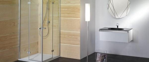 Limpiar la mampara de ducha paso a paso - Como limpiar la mampara de la ducha ...