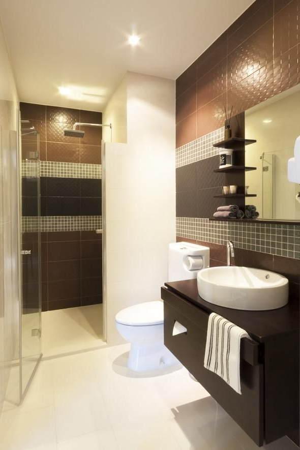 Reformar Baño Pequeno:Consejos Para Reformar El Baño Pequeño De Un Hogar